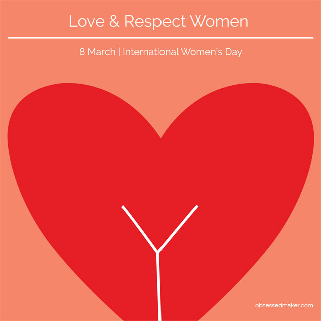 8March_international women's day