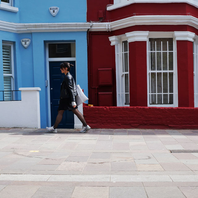 Notting Hill & Portobello Road Market (1)