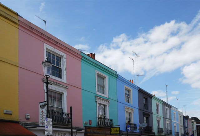 Notting Hill & Portobello Road Market (10)