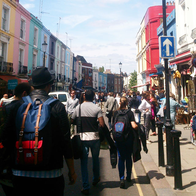 Notting Hill & Portobello Road Market (20)