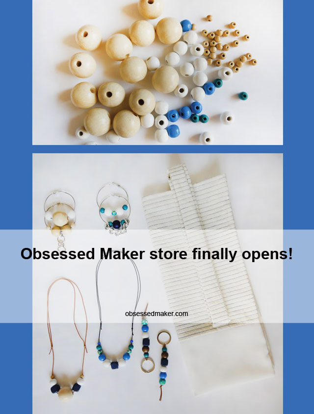obsessed maker store