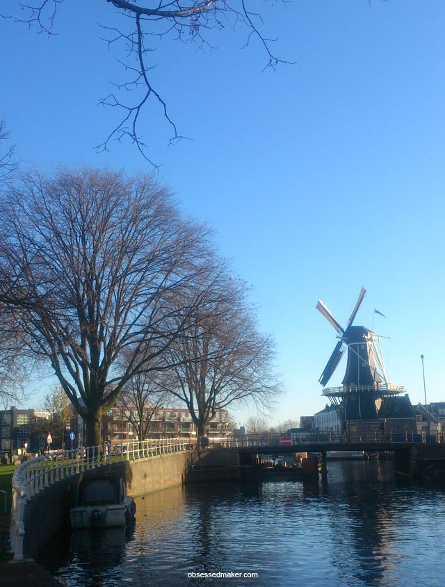 the netherlands photo diaries