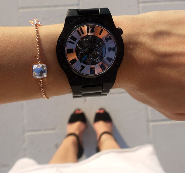 Summer Style with JORD Wood Watches + Giveaway