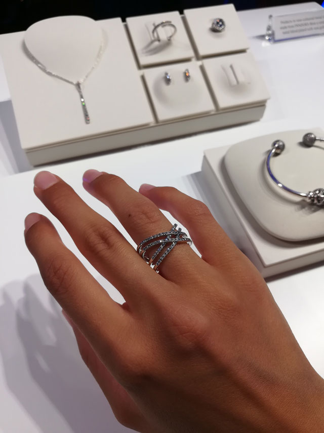 Pandora Fall/Winter 2017-18