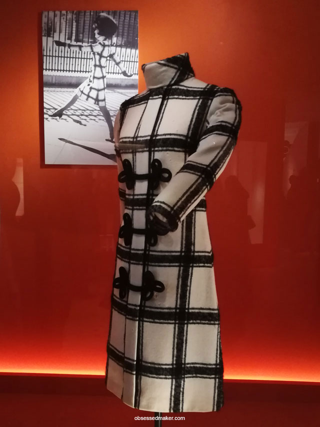 Mary Quant exhibition